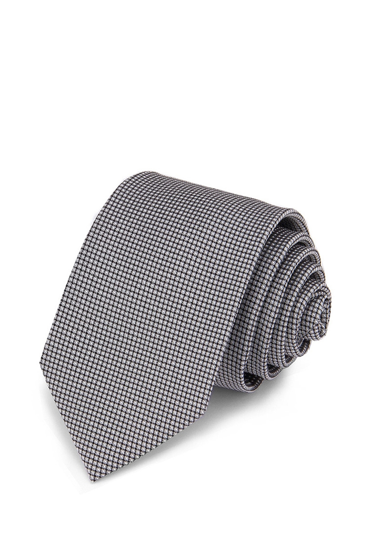 [Available from 10.11] Bow tie male CARPENTER Carpenter poly 8 gray 401 1 46 Gray