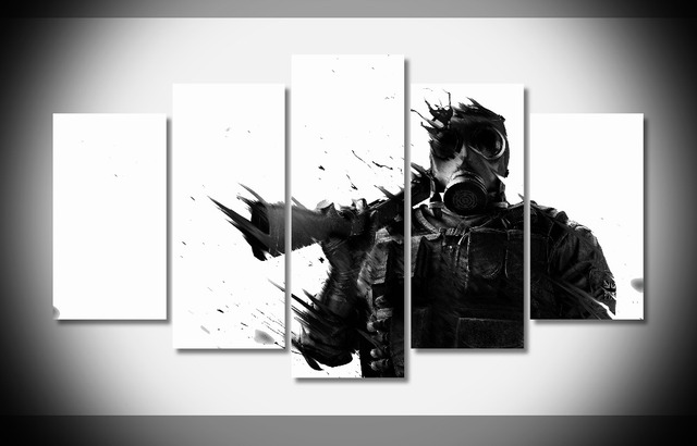 9059 artwork 4k game poster framed gallery wrap art print home wall decor wall picture