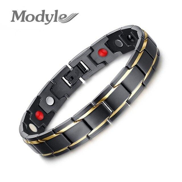 Men Health Bracelets...