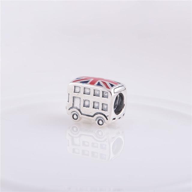 abalorio pandora autobus