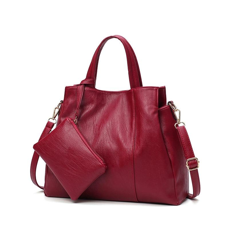 Fantastic 2017 Womenu0026#39;s Handbags Fashion Wild Tassel Bucket Bag Tote Leather Women Messenger Bags Girls For ...
