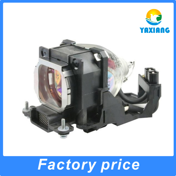 ET-LAE900 Compatible Projector lamp for Panasonic PT-AE900 PT-AE900U with housing original lamp with housing et lae900 hs120ar10 4d for pt ae900 pt ae900u