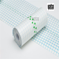 Protective Tattoo Film 15cm x 10m Protective Breathable Tattoo Film After Care Tattoo Aftercare Solution For The Initial Heal