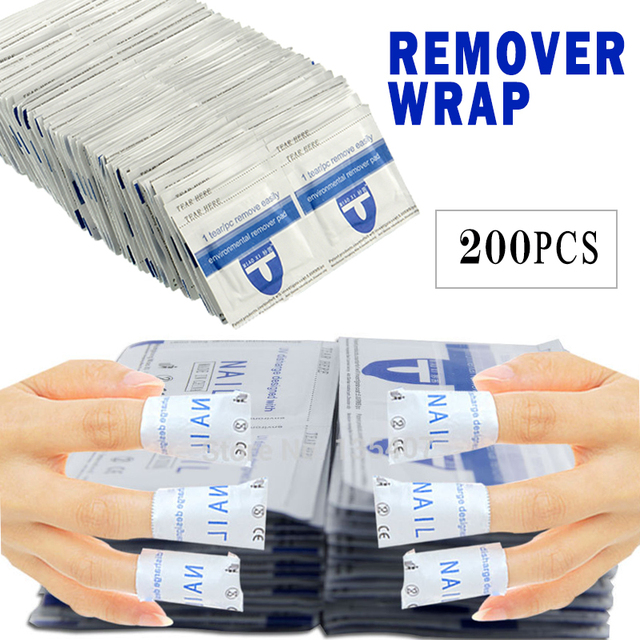 Aliexpress 10pc Nail Art Plastic Gel Polish Remover Soak Off Cap Clip Uv Wrap Tool Fluid For Removal Of Varnish From Reliable
