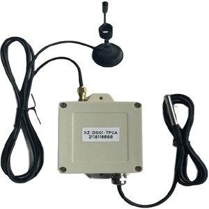Image 2 - industrial probe temperature sensor ds 18b20 temperature sensor wireless lora sensor for real time temperature monitoring