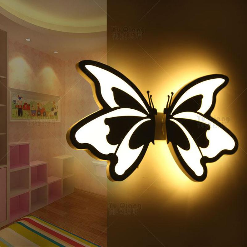 Led Thin Wall Lamp Simple Modern Bedroom Bedside Lamp Kitchen Bathroom Aisle  24W Wall Lights White Lighting Lamp modern lamp trophy wall lamp wall lamp bed lighting bedside wall lamp