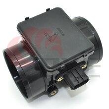 Mass Air Flow Meter MAF Sensor For Mazda 626 1.8L MX-6 Ford Probe 93-97 2.0-2.5L B577-13-215 E5T51071