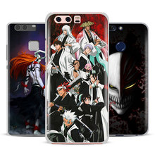Anime Bleach Huawei Phone Case
