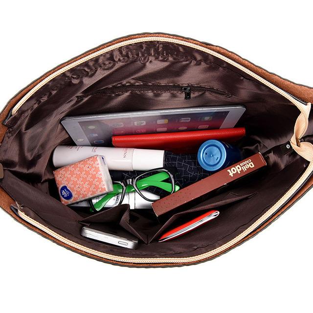 2017Chain Bucket Women Bag New Fashion PU Leather Women Shoulder Bag Big Luxury Brand Ladies Hand bags Large Tote Bag Sac A Main