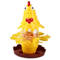 HOT SALE Chicken Drop Game Faling Eggs Broad Desktop Educational Learning Toys Funny Mental Practice Best