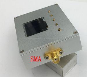 Image 5 - 100 KHZ 10000 MHZ OLED RF Power Meter+ Sofware RF Attenuation Value