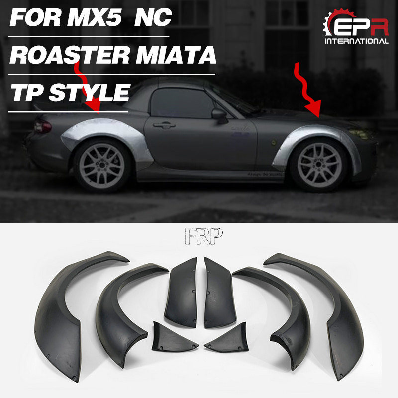 Fit for MAZDA MX5 NC ND MIATA steering wheels Interior shift