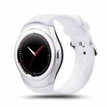Smart watch k8 smartwatch armbanduhr bluetooth für apple iphone 5 5 s 6 plus samsung huawei xiaomi htc android smartphone uhr