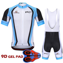 2018 Pro Team Bicycle Suit Summer High Quality 9D Gel Pad Maillot Ciclismo Cycling Clothing Set for Men Cycling Jersey цена и фото