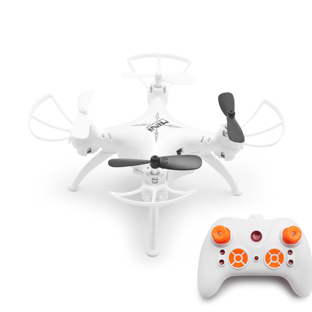 Mini RC Drone WiFi FPV Con $ NUMBER MP HD Cámara 2.4 GHz 4CH $ number ejes gryo