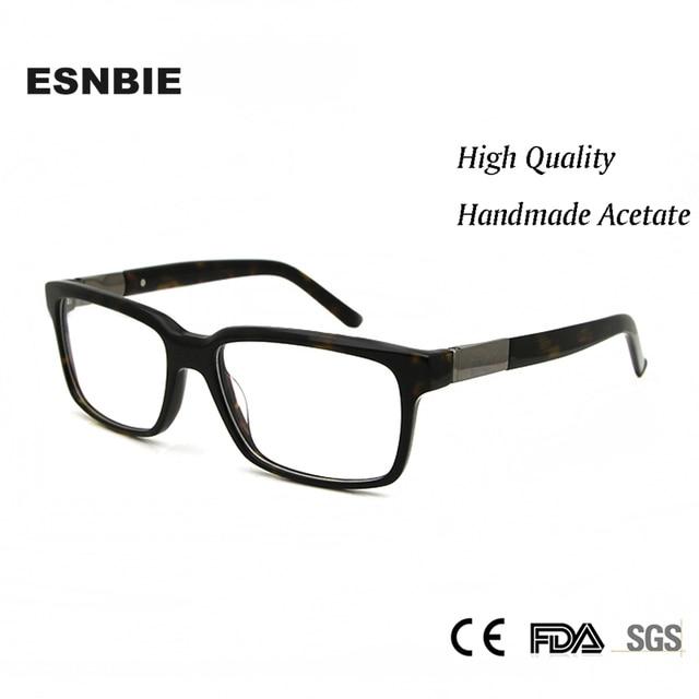 ESNBIE Women\'s Designer Prescription Eyewear Frames Nerd Glasses ...
