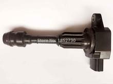 top quality Ignition Coil pack 22448-AX001 22448-AX001 for nissan  Hanshin OE No.AIC-6207G 22448-AX001