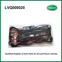 Free shipping LVQ000020 4.4L V8 Petrol car engine gasket kit for Land Range Rover automobile engine gaskets factory supplier