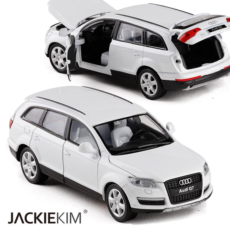 Aliexpress.com : Buy High Simulation Exquisite 1:32 Audi