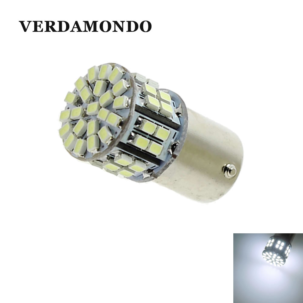 1PCS Hight Quality 1156 3020 SMD 50 Led Car Light BAY15D P21W Auto Light Bulb Lamps Car Styling 50Led 50Smd DC12V санки санки снегокаты rt торнадо 1 до 50 кг пластик белый серый