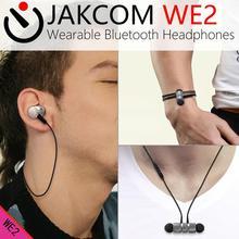JAKCOM WE2 Wearable Inteligente Fone de Ouvido venda Quente em Fones De Ouvido Fones De Ouvido como fones de ouvido pixel 2 xl handsfree