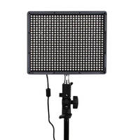 Aputure Amaran HR672S High CRI95 LED Video Light With 2 4GHz Wireless Remote 5500K Color Temperature