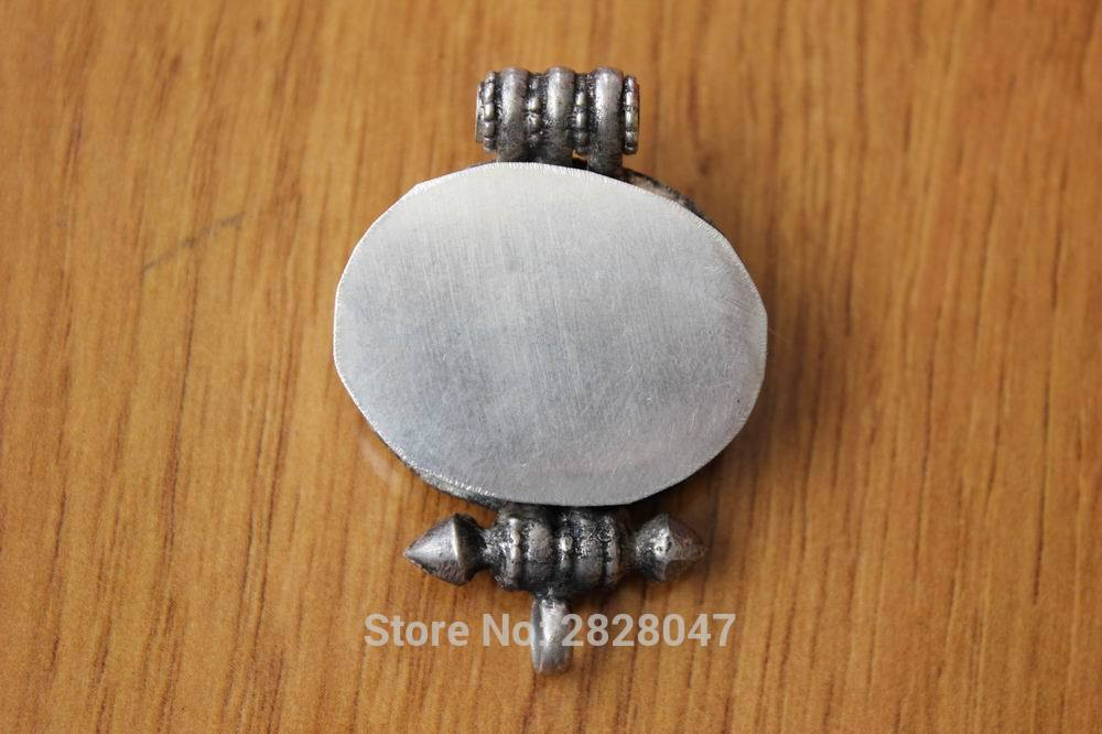 free ship 360 pieces tibetan silver nice connectors 23x5mm S3930