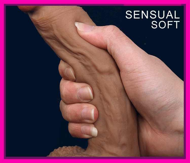 Super Lembut Silicone Buatan Penis Kontol Dildo Realistis Hisap Cangkir Dildo Laki-laki Perempuan Masturbator Mainan Seks Dewasa Untuk Wanita