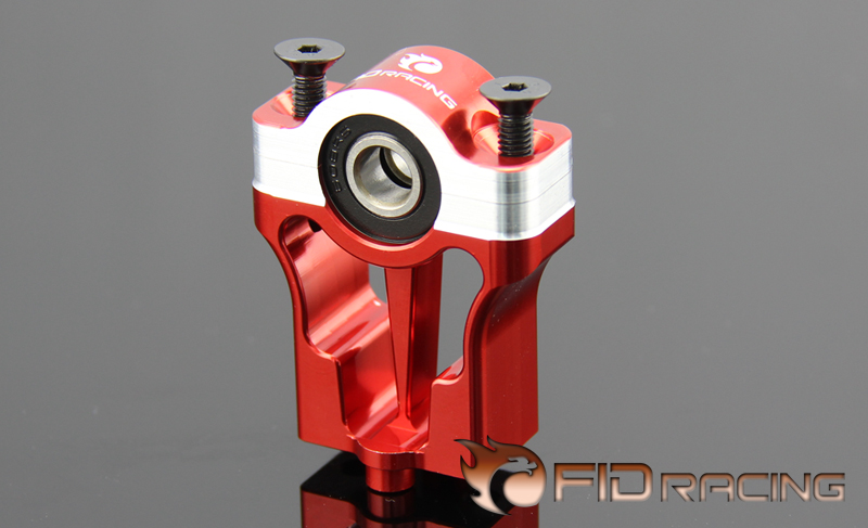 FID Racing/ FID Rear Center Drive Shaft Mount FOR LOSI DBXL (rc car .toy)