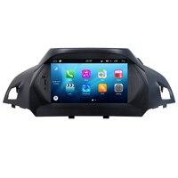 RoverOne Android 8,0 Автомобильный мультимедийный системы для Ford Kuga ESCAPE 2013 + Радио Стерео DVD gps навигации мультимедийный музыкальный проигрыватель