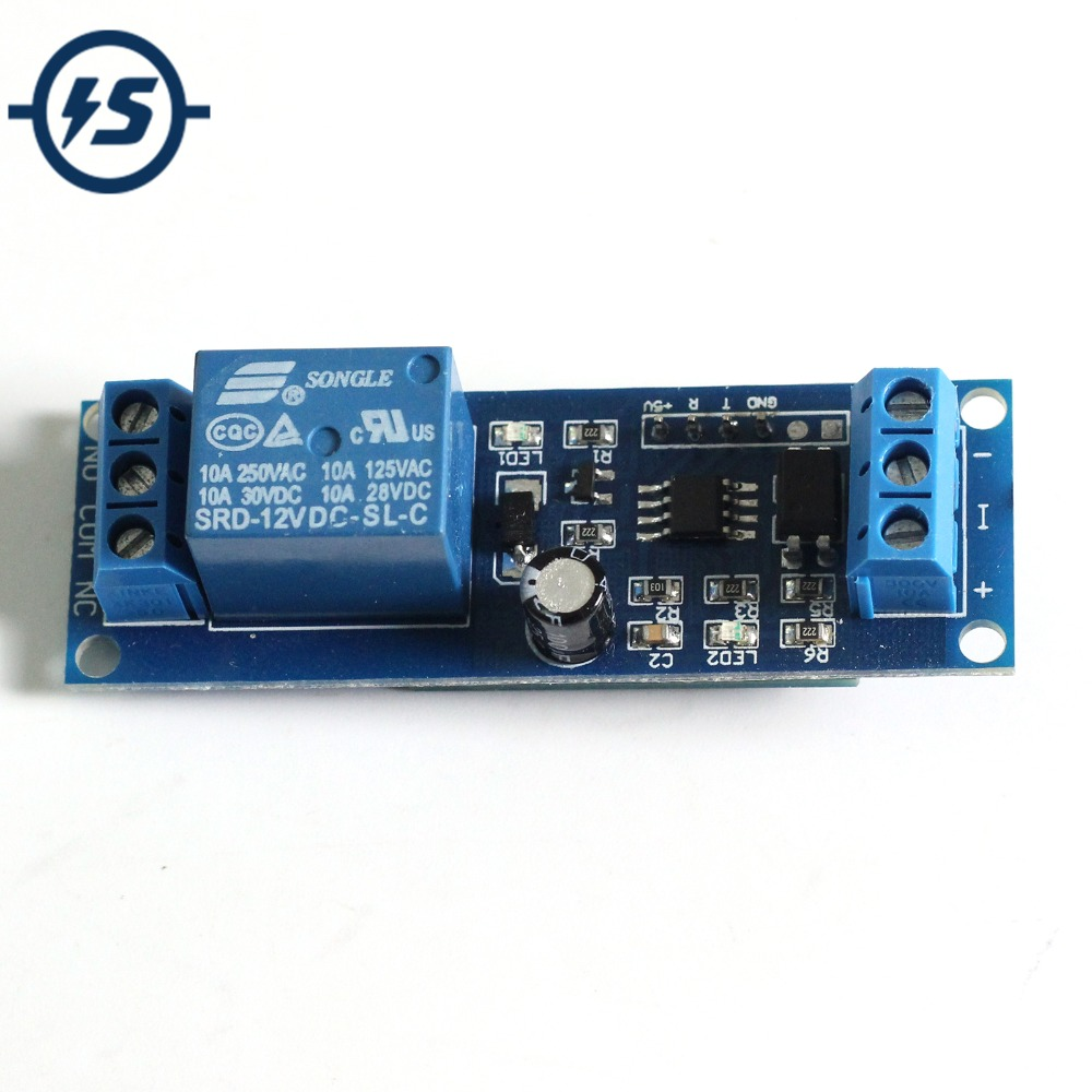 Top ++99 cheap products 12v 5v relay in ROMO
