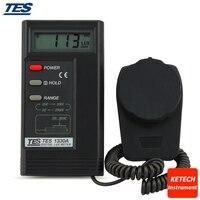 Hohe Genauigkeit Günstige Digitale Leuchtdichte Meter TES1330A