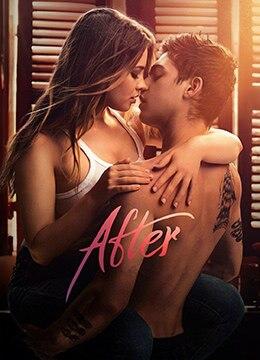 《之后》2019年美国剧情,爱情电影在线观看