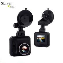 hot deal buy sliverysea 1.5 inch hidden driving recorder ips hd screen 1080p vehicle camera gps positioning #b1058