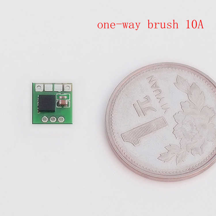 1PC RC Model Plane ESC Micro Mini Brush 3A 5A 7A 10A / Brushless 3A ESC  Two-way One-Way Electrical Speed Controller DIY Parts