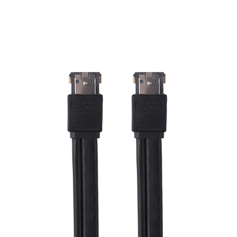 ULT-Best eSATAp-kabel 12V eSATA USB Power eSATA Man-man esata + - Computer kabels en connectoren - Foto 4