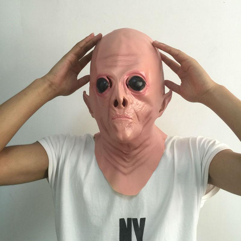 Et Extra Terrestrial Mask