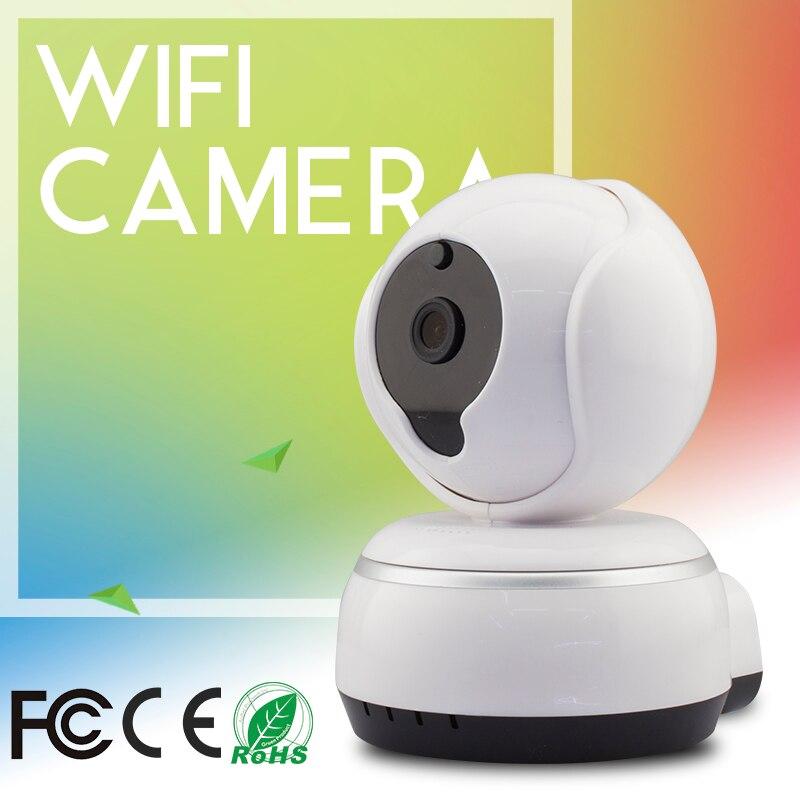 ФОТО Mini APP Control Infrared Photosensitive1/1.3MP HD Video 1280*720P  Wireless Automatic Alarm Indoor Monitoring Ip Camera Wi-Fi