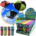 1 unids Lanzar Mano niños mini juego del paracaídas de juguete soldado deportes Al Aire Libre Juguetes Educativos Para niños