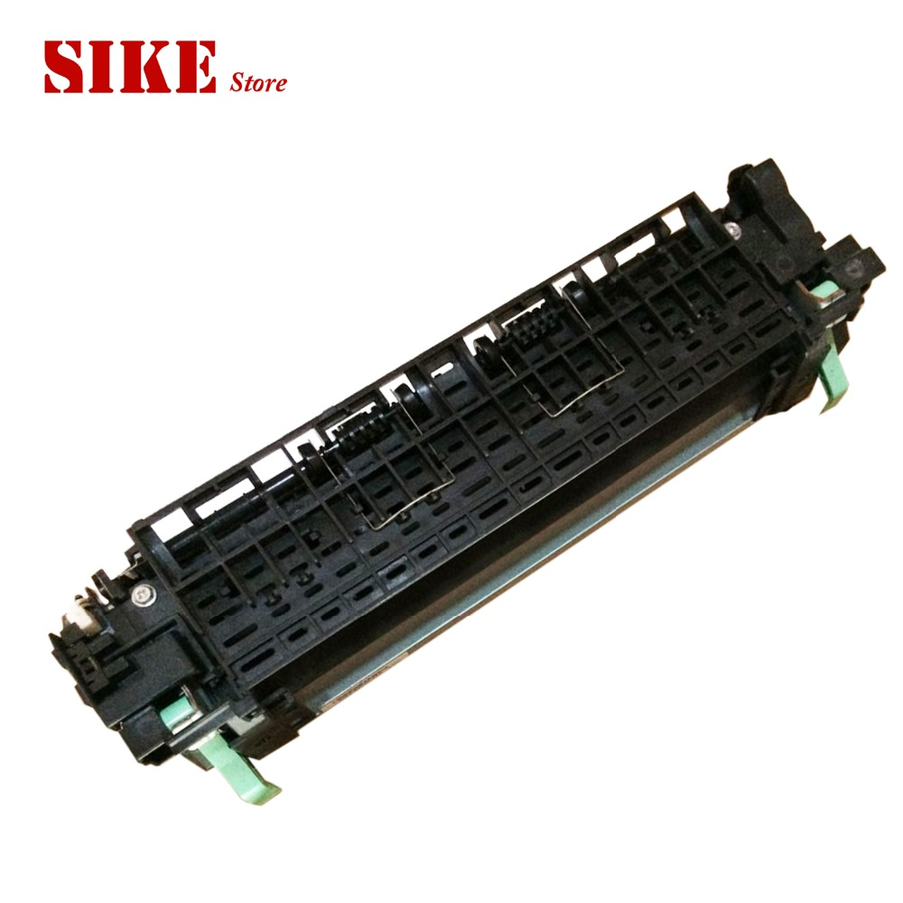 Fusing Heating Unit Use For Fuji Xerox DocuPrint CM225 CM228 CP225 CP228 CM CP 225 228 Fuser Assembly Unit powder for fuji xerox dp cm 225 mfp docuprint cm115 w docuprint cm225 mfp dp cp 115 w replacement cartridge toner cartridge