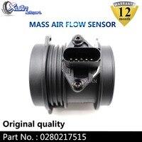 XUAN MAF MASS AIR FLOW METER SENSOR 0280217515 For Mercedes Benz W210 W211 S210 S211 E240 E280 E320 S202 C240 C280 E320 C320 V6