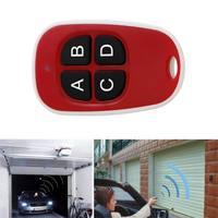 remote key 4 keys Garage Door Gate Key Fob 433 Mhz Duplicator Copy CAME Remote Control Door key wireless remote control (5)