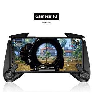 Gamesir F3 gamepad PUBG shooti