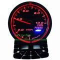 60mm Defi CR Medidor Car Medidor de Combustível Imprensa Universal