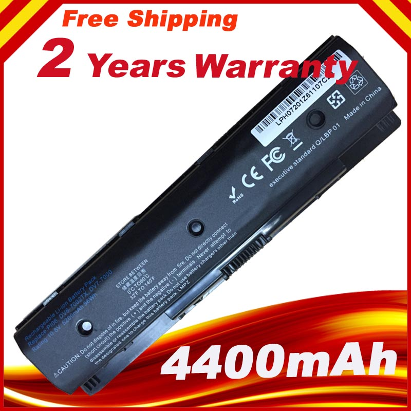 HSTNN-LB4N laptop battery For HP HSTNN-LB4O HSTNN-YB4N HSTNN-YB4O P106 PI06 PI06XL PI09 Envy TouchSmart 14 14t 14z 15 17 Series lmdtk new 6cells laptop battery for hp envy 14 15 17 touchsmart 17z series p106 pi06 pi06xl pi09 free shipping