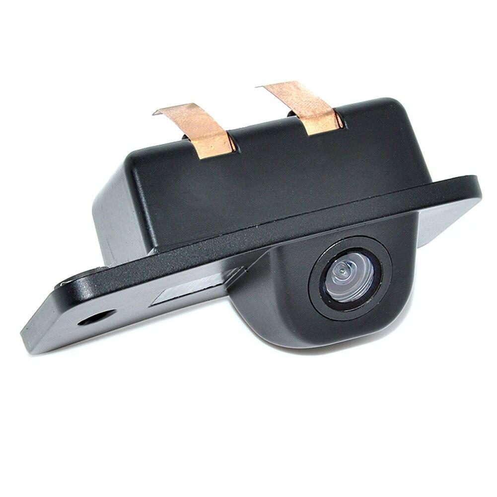 Autós jármű visszapillantó kamera Audi A3 A4 A6 A8 Q5 Q7 A6L - Autóelektronika