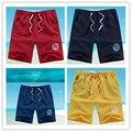 New  fashion summer Quick-drying men beach shorts  swimwear swimsuits  Men's  shorts polyster   F212