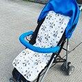 Novas Fraldas de Algodão Do Bebê Mudar Pads Para Yoya Stroller Pad Acessórios Carrinho Mat Fralda Do Bebê de Fraldas Recém-nascidos Carrinhos Carrinho De Criança