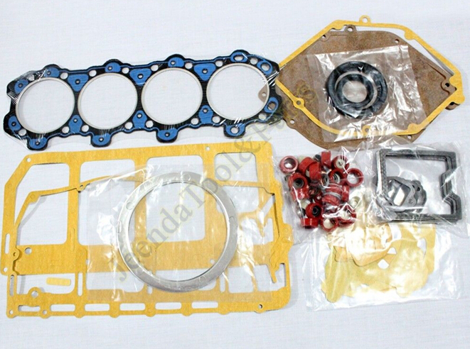 657-34281 Complete Full Gasket Kit Overhaul Joint Set For LPW4 Eng