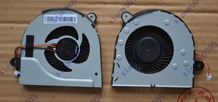SSEA New CPU Cooling Fan For Lenovo G405S G500S G505S Z501 Z505 cooler fan DFS501105PR0T DC28000DAF0